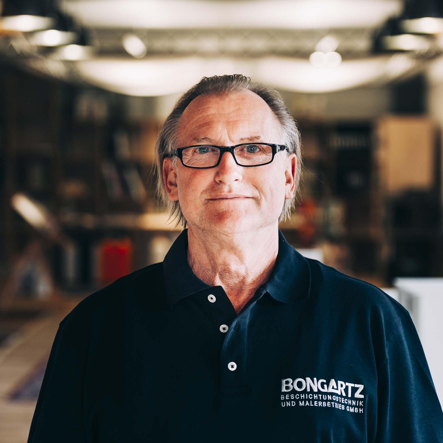 Horst Holterbosch
